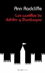 Libro LOS CASTILLOS DE ATHLIN Y DUNBAYNE