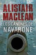 Libro LOS CAÑONES DE NAVARONE