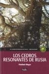 Libro LOS CEDROS RESONANTES DE RUSIA 2