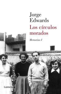 Libro LOS CIRCULOS MORADOS