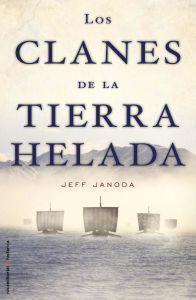 Libro LOS CLANES DE LA TIERRA HELADA