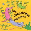 Libro LOS COCODRILOS COPIONES