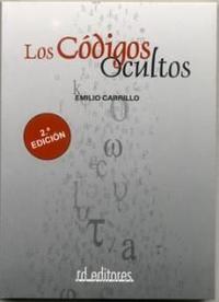 Libro LOS CODIGOS OCULTOS: