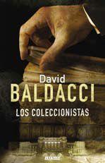 Libro LOS COLECCIONISTAS