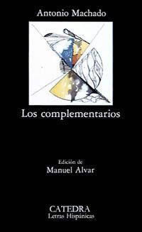 Libro LOS COMPLEMENTARIOS