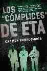 Libro LOS COMPLICES DE ETA