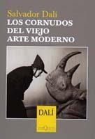 Libro LOS CORNUDOS DEL VIEJO ARTE MODERNO