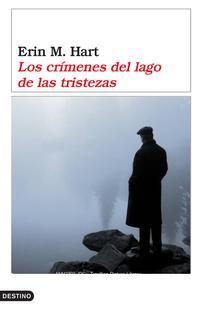 Libro LOS CRIMENES DEL LAGO DE LAS TRISTEZAS