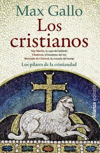 Libro LOS CRISTIANOS