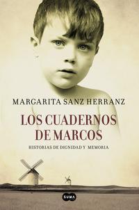 Libro LOS CUADERNOS DE MARCOS