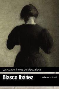 Libro LOS CUATRO JINETES DEL APOCALIPSIS