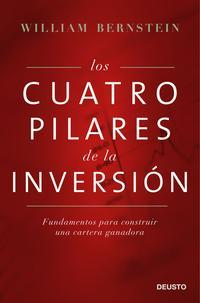 Libro LOS CUATRO PILARES DE LA INVERSION