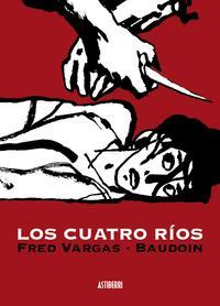 Libro LOS CUATRO RIOS