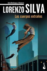 Libro LOS CUERPOS EXTRAÑOS