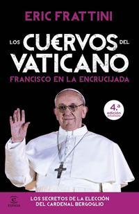 Libro LOS CUERVOS DEL VATICANO