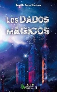Libro LOS DADOS MAGICOS