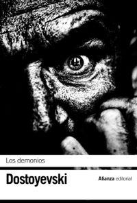 Libro LOS DEMONIOS