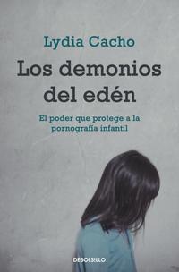 Libro LOS DEMONIOS DEL EDEN