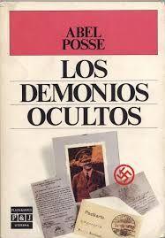 Libro LOS DEMONIOS OCULTOS