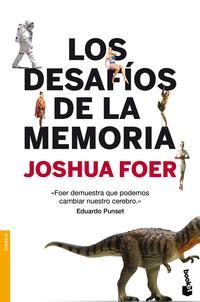Libro LOS DESAFIOS DE LA MEMORIA