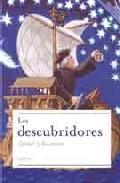 Libro LOS DESCUBRIDORES