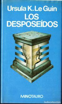 Libro LOS DESPOSEIDOS