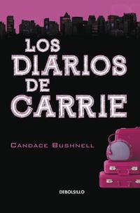 Libro LOS DIARIOS DE CARRIE