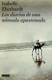 Libro LOS DIARIOS DE UNA NOMADA APASIONADA