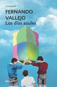 Libro LOS DIAS AZULES