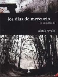 Libro LOS DIAS DEL MERCURIO