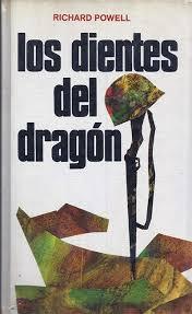 Libro LOS DIENTES DEL DRAGON