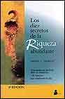 Libro LOS DIEZ SECRETOS DE LA RIQUEZA  ABUNDANTE
