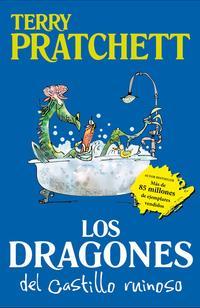 Libro LOS DRAGONES DEL CASTILLO RUINOSO