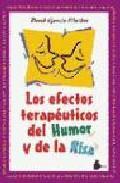 Libro LOS EFECTOS TERAPEUTICOS DEL HUMOR Y DE LA RISA