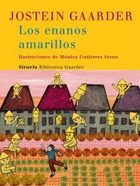 Libro LOS ENANOS AMARILLOS