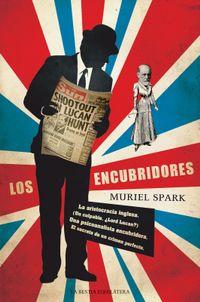 Libro LOS ENCUBRIDORES