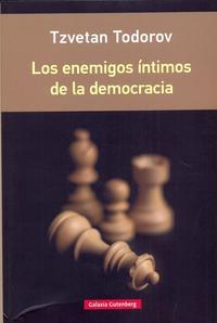 Libro LOS ENEMIGOS INTIMOS DE LA DEMOCRACIA