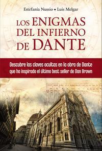 Libro LOS ENIGMAS DEL INFIERNO DE DANTE