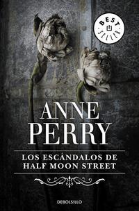 Libro LOS ESCANDALOS DE HALF MOON STREET