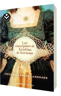 Libro LOS ESCARPINES DE KRISTINA DE NORUEGA