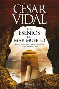 Libro LOS ESENIOS DEL MAR MUERTO
