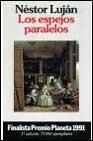 Libro LOS ESPEJOS PARALELOS