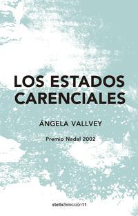 Libro LOS ESTADOS CARENCIALES