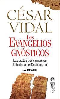 Libro LOS EVANGELIOS GNOSTICOS