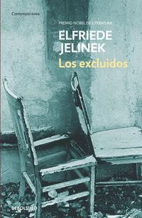 Libro LOS EXCLUIDOS