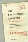 Libro LOS EXPEDIENTES SECRETOS