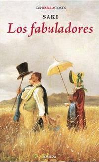 Libro LOS FABULADORES