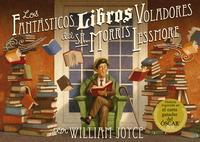 Libro LOS FANTASTICOS LIBROS VOLADORES DEL SR. MORRIS LESSMORE