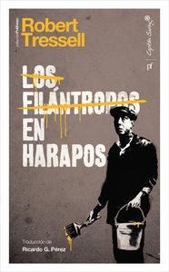 Libro LOS FILANTROPOS EN HARAPOS