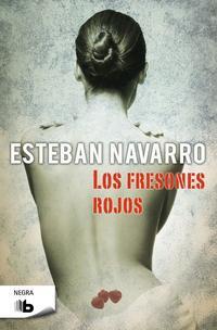 Libro LOS FRESONES ROJOS